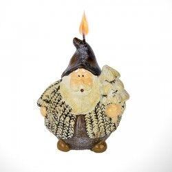 - Dekoratif Noel Baba Mum