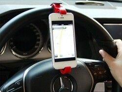 Direksiyon Arası Telefon Sabitleyici - Thumbnail