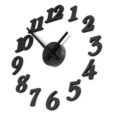 DIY CLOCK 360 - Kendin Yap Duvar Saati - Thumbnail