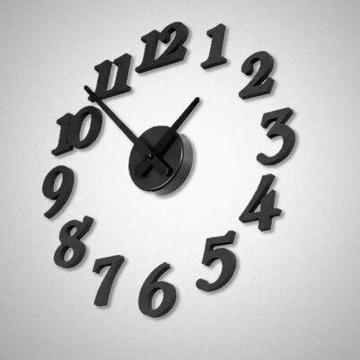 - DIY CLOCK 360 - Kendin Yap Duvar Saati
