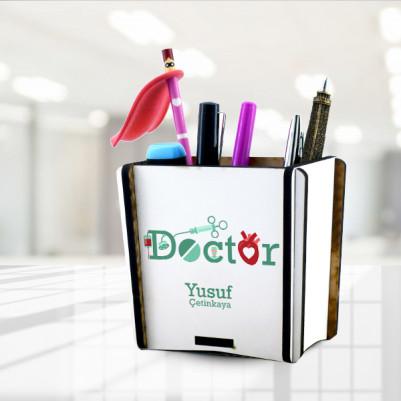 - Doktorlara Özel Mesleki Temalı Kalemlik