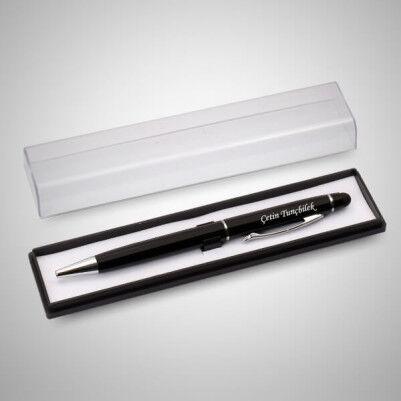 - Dokunmatik Ekran Başlıklı İsme Özel Kalem