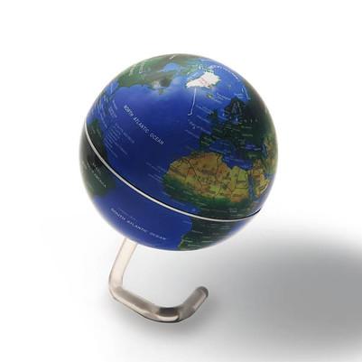- Dönen Sihirli Dünya Küresi