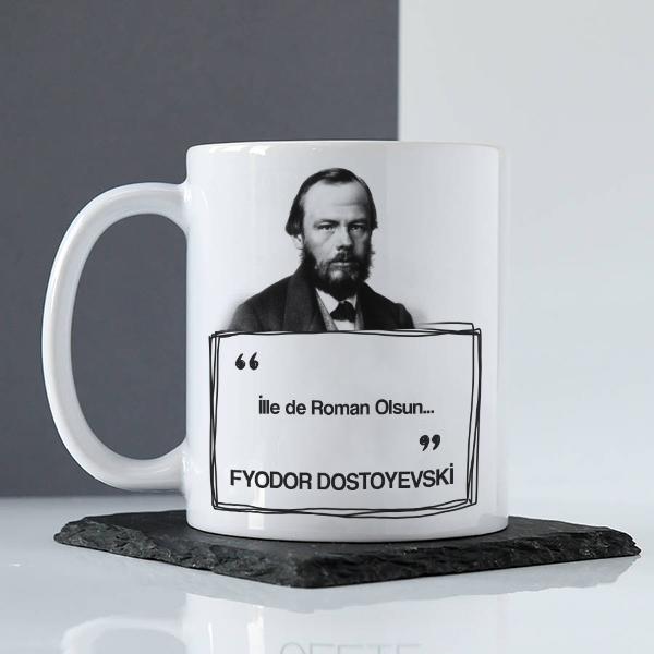Dostoyevski Kupa Bardak