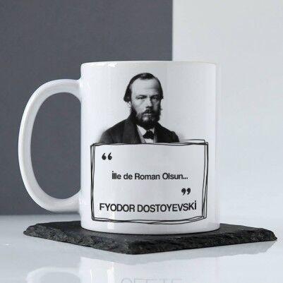 - Dostoyevski Kupa Bardak