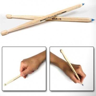 - DrumstickPEN - Baget Tükenmez Kalem