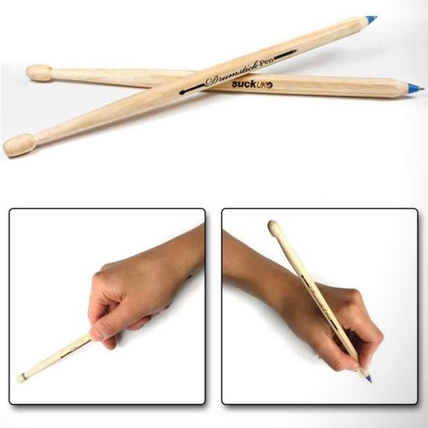 DrumstickPEN - Baget Kurşun Kalem