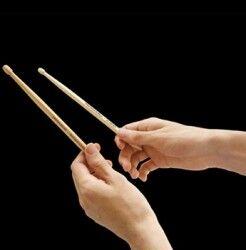 DrumstickPEN - Baget Kurşun Kalem - Thumbnail