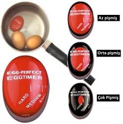 Dublör Yumurta Zamanlayıcı - Thumbnail