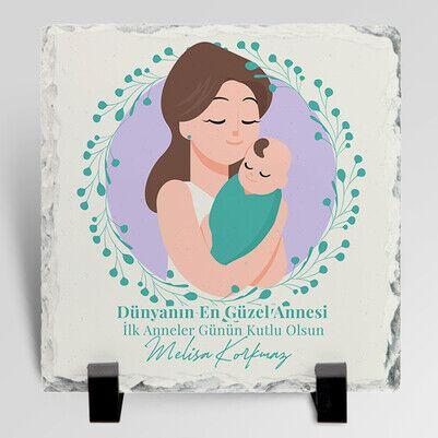 - Dünyanın En Güzel Annesi Taş Blok