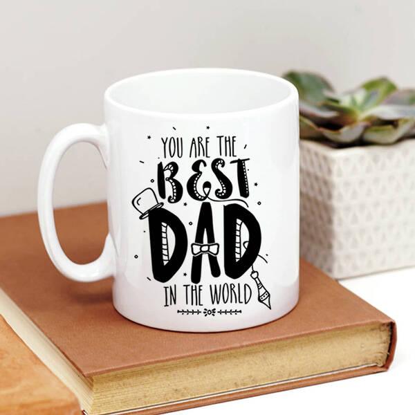 Dünyanın En İyi Babası Bardak