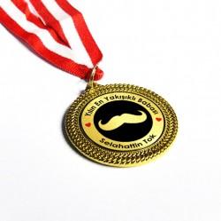 Dünyanın En Yakışıklı Babası Madalyası - Thumbnail