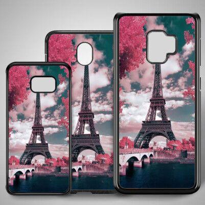 - Eiffel Kulesi Samsung Kapak