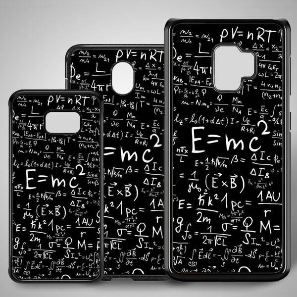 Einstein Samsung Kapak