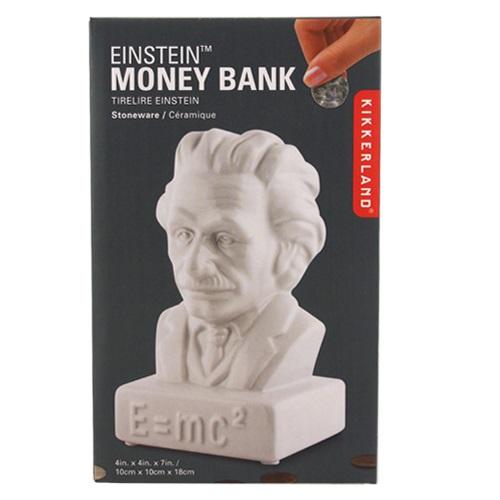 Einstein Seramik Kumbara