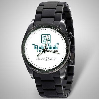 - Elektronik Mühendisine Hediye Kol Saati