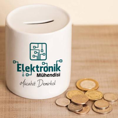 - Elektronik Mühendislerine Özel Kumbara