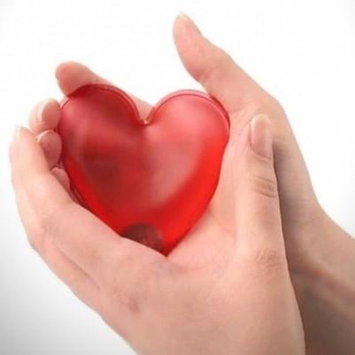 - Ellerinizi Isıtacak Sıcak Kalpler