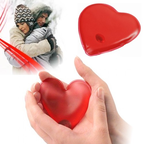 Ellerinizi Isıtacak Sıcak Kalpler
