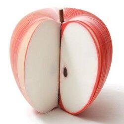 Elma Şeklinde Notluk - Thumbnail