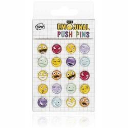 Emoji Pano Pin Seti - Thumbnail