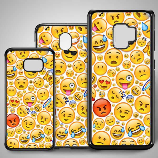 Emoji Samsung Kapak