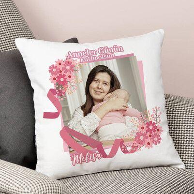 - En Değerli Varlığım Annem Yastık