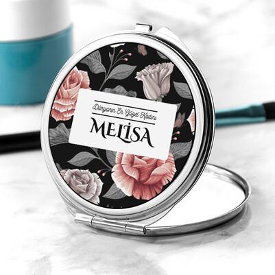 - En Güzel Kadın Temalı Makyaj Aynası