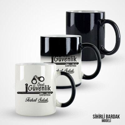En İyi Güvenlikçi Kahve Kupası - Thumbnail