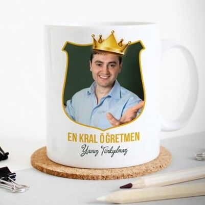 - En Kral Öğretmen Kupa Bardağı