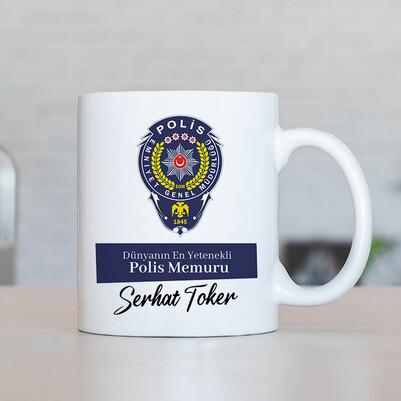 - En Yetenekli Polis Kupa Bardak