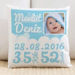- Erkek Bebek Doğum Özellikleri Yastık