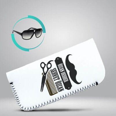 - Erkek Kuaförüne Hediye Gözlük Kılıfı