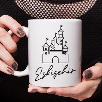 - Eskişehir Kupa Bardak