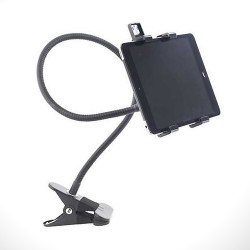 Esnek ve Kıvrılabilen Tablet Tutucu - Thumbnail