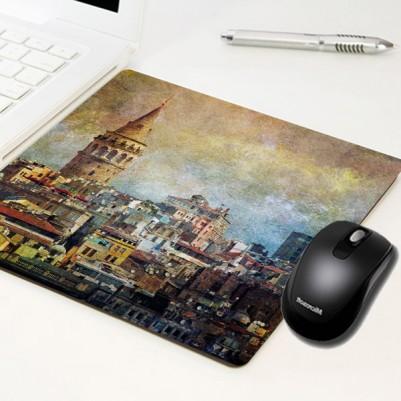 - Eşsiz İstanbul Manzarası MousePad