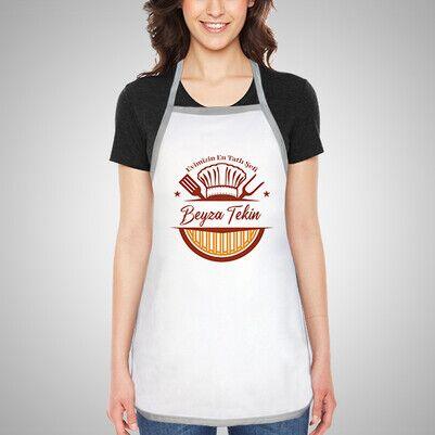 Evimizin En Tatlı Şefi Mutfak Önlüğü - Thumbnail