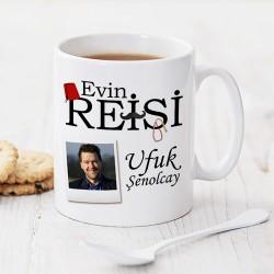 Evimizin Reisi Babam Kahve Kupası - Thumbnail
