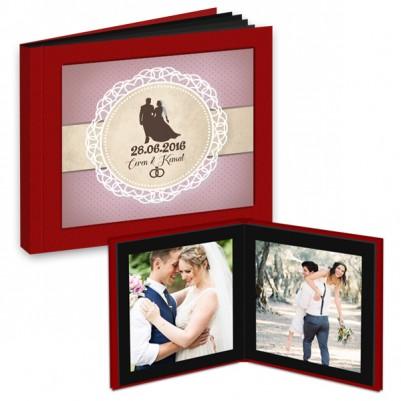 - Evli Çiftlere Özel Fotokitap Albüm