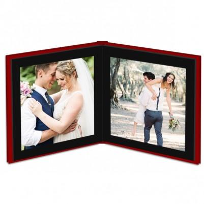 Evli Çiftlere Özel Fotokitap Albüm - Thumbnail