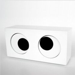 Eye Clock - Şaşı Saat - Thumbnail