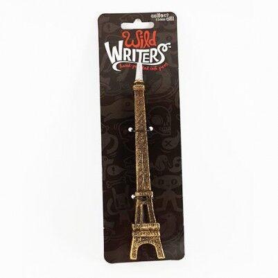 Wild Writers - Eyfel Kulesi Şeklinde Kalem - Thumbnail