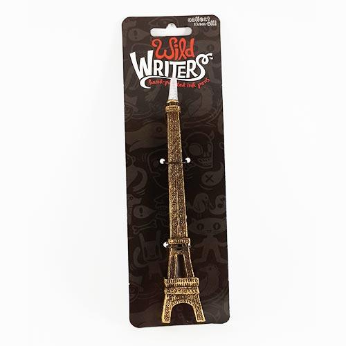 Wild Writers - Eyfel Kulesi Şeklinde Kalem