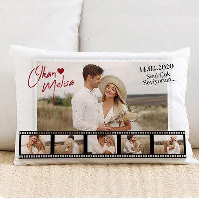 - Film Gibi Aşkımız Sevgili Yastığı