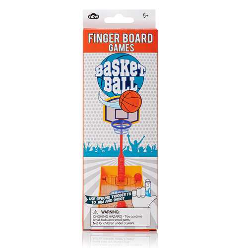 Finger Board Basketball - Mini Basketbol