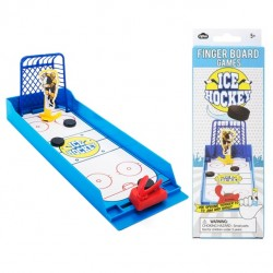 - Fingerboard Ice Hockey - Mini Buz Hokeyi