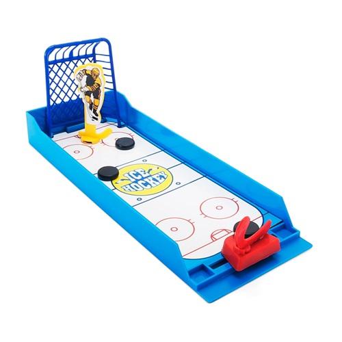 Fingerboard Ice Hockey - Mini Buz Hokeyi