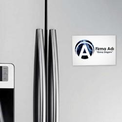 - Firmalara Özel Buzdolabı Magneti