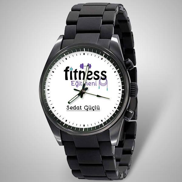 Fitness Eğitmenine Hediye Kol Saati