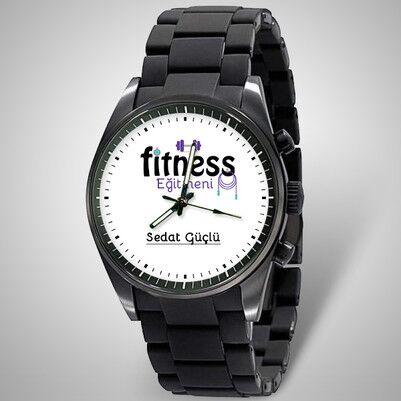 - Fitness Eğitmenine Hediye Kol Saati